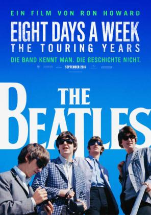 The Beatles: Eight Days a Week - The Touring Years (OV)