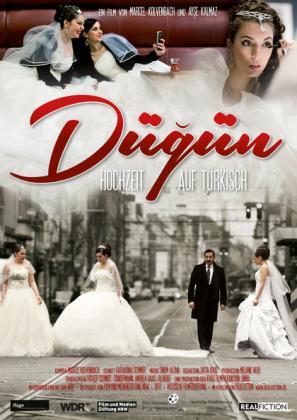 Dügün: Hochzeit auf Türkisch (OV)
