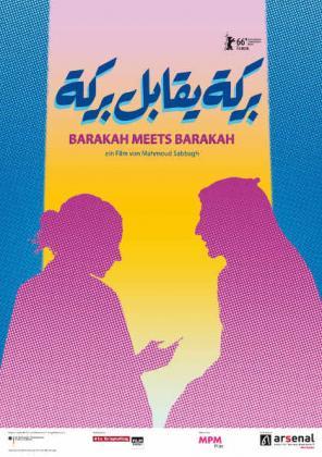Filmbeschreibung zu Barakah meets Barakah