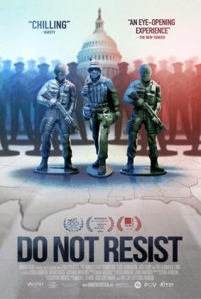Do not resist (OV)