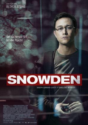 Snowden (OV)