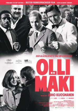Der Glücklichste Tag im Leben des Olli Mäki (OV)