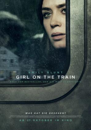 Filmbeschreibung zu Girl On The Train