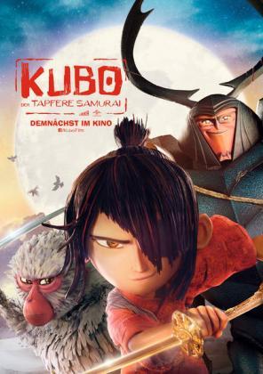Filmbeschreibung zu Kubo - Der tapfere Samurai