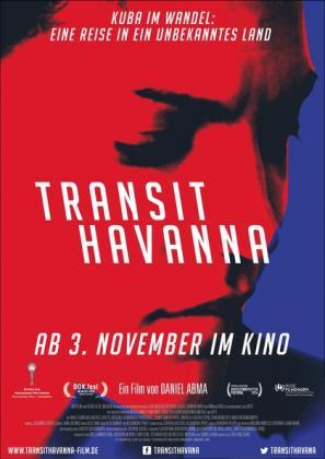 Filmbeschreibung zu Transit Havana