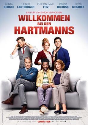 Filmbeschreibung zu Willkommen bei den Hartmanns