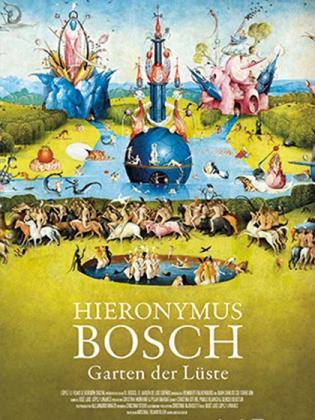 Hieronymus Bosch - Garten der Lüste