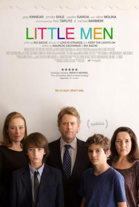 Little Men (OV)