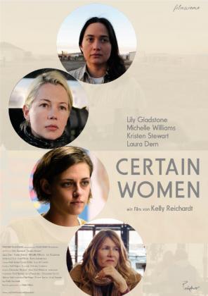 Certain Women (OV)