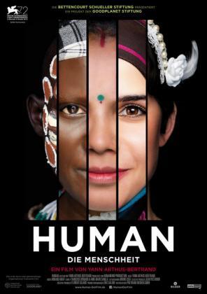 Human - Die Menschheit (OV)
