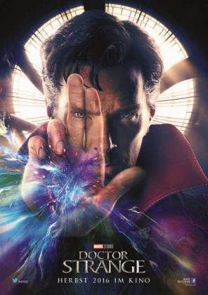 Doctor Strange (OV)