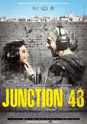 Junction 48 (OV)