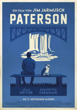 Filmbeschreibung zu Paterson