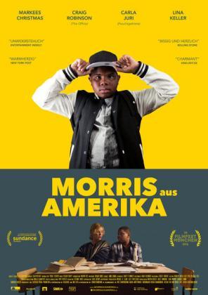 Morris aus Amerika (OV)