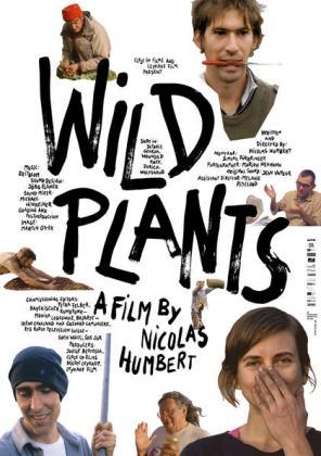 Wild Plants (OV)