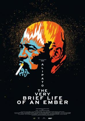 Filmplakat von Alipato - The Very Brief Life Of An Ember