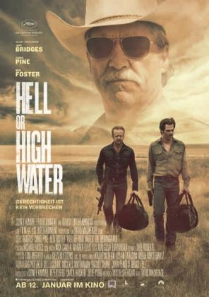 Hell Or High Water (OV)
