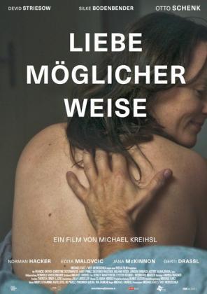 Filmbeschreibung zu Liebe möglicherweise