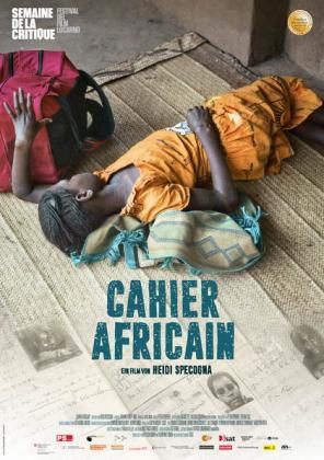 Cahier Africain (OV)
