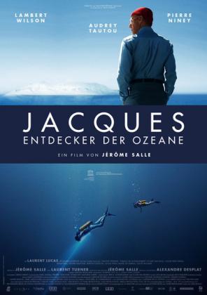 Jacques - Entdecker der Ozeane (OV)