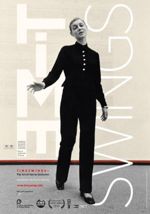 Filmbeschreibung zu Timeswings - Hanne Darbovens Kunst