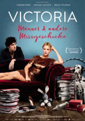 Filmbeschreibung zu Victoria - Männer und andere Missgeschicke (OV)