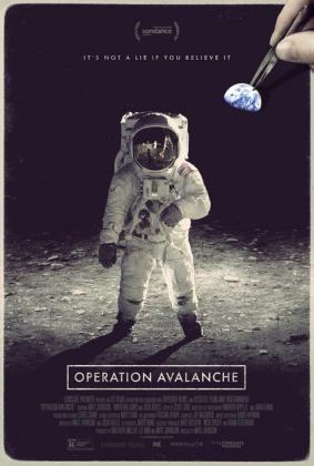Operation Avalanche (OV)