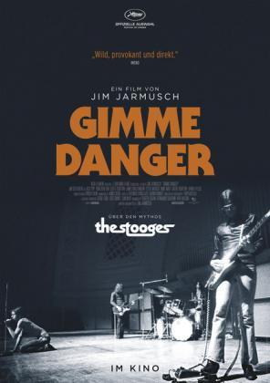 Gimme Danger (OV)