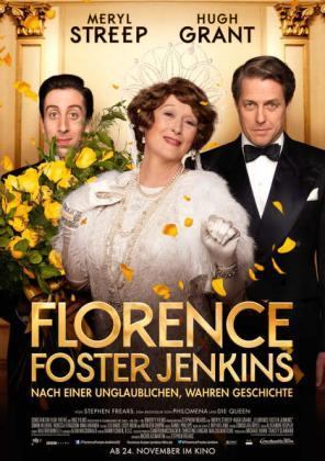 Florence Foster Jenkins (OV)