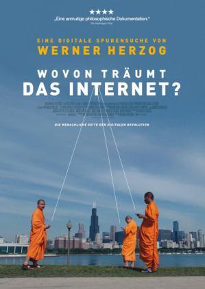 Filmbeschreibung zu Wovon träumt das Internet?