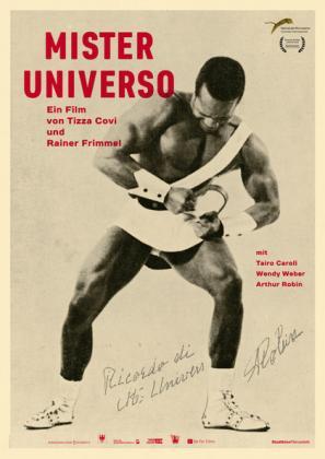 Mister Universo (OV)