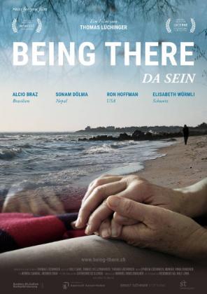 Filmplakat von Being There (OV)