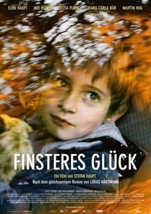 Filmplakat von Finsteres Glück (OV)