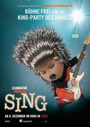 Sing (OV)