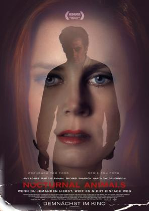 Nocturnal Animals (OV)