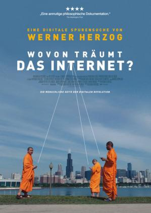 Wovon träumt das Internet? (OV)