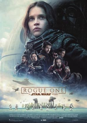 Rogue One: A Star Wars Story (OV)