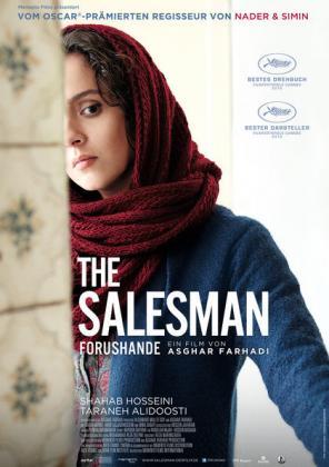 Filmbeschreibung zu The Salesman