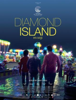 Diamond Island (OV)