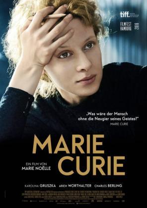Filmplakat von Ü 50: Marie Curie