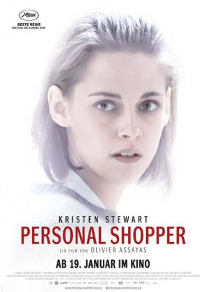 Personal Shopper (OV)
