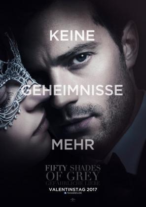 Fifty Shades of Grey - Gefährliche Liebe (OV)