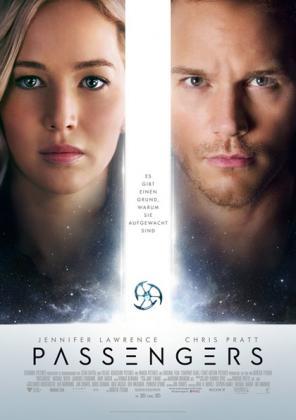 Passengers (OV)