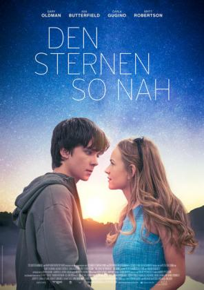 Filmbeschreibung zu Den Sternen so nah