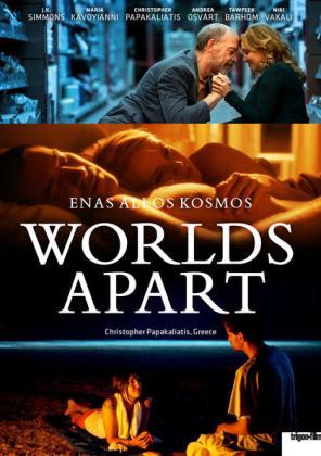 Worlds Apart (OV)