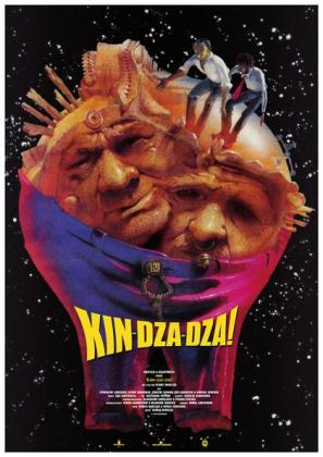 Kin-dza-dza! (OV)