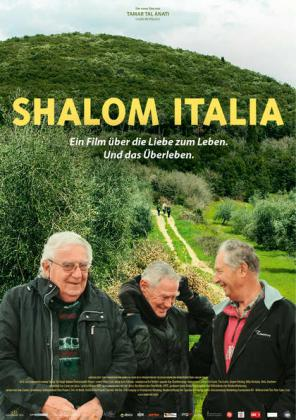 Shalom Italia (OV)