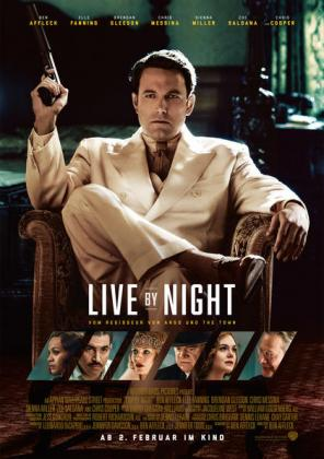 Live by Night (OV)
