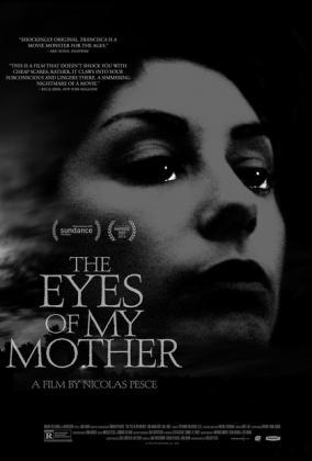 Filmbeschreibung zu The Eyes of my Mother