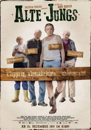 Alte Jungs - Rusty Boys (OV)